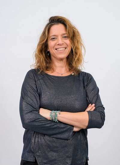 רינת הלוי